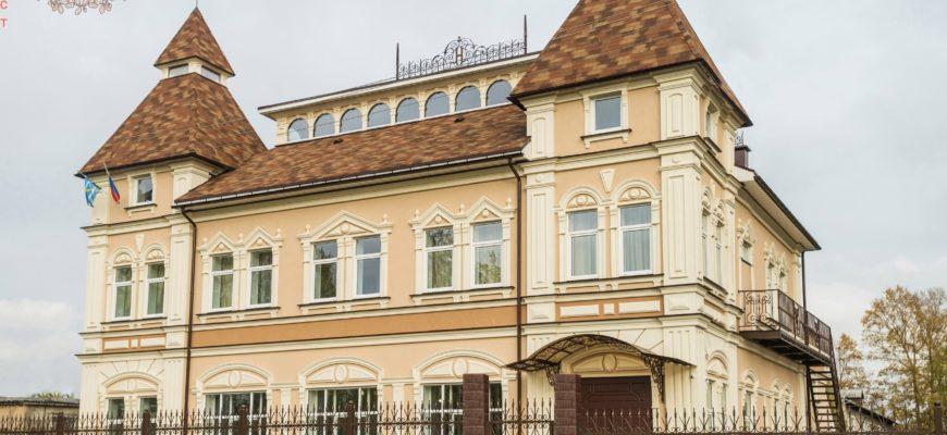 Салон красоты «Valery Club» на ул. Первомайская г. Конаково